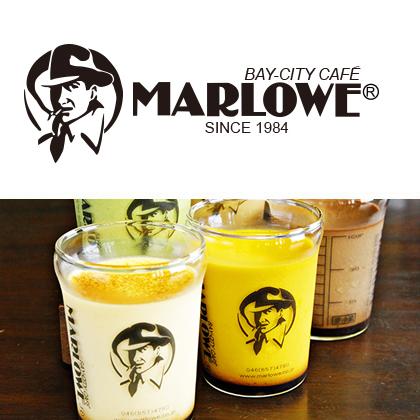 葉山マリーナ フロアガイド | プリンショップ&カフェ MARLOWE
